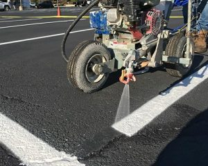 Asphalt Maintenance in NJ