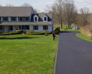 Residential Paving in NJ